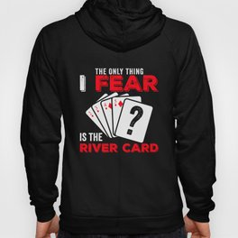 Funny Poker Design Hoody