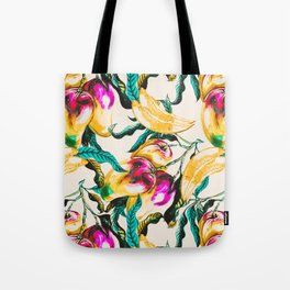 Vibrant exotic Fruit 02 Tote Bag