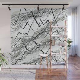 Wind Wall Mural