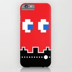 Pixel Ghost iPhone 6s Slim Case