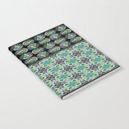 MONTAGE #3 Notebook