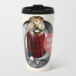 Panem et circenses Travel Mug