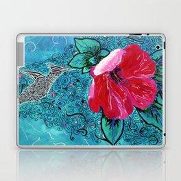 COLIBRI2 Laptop & iPad Skin