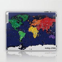 Global Citizen Laptop & iPad Skin