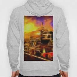 The Flying Scotsman Hoody