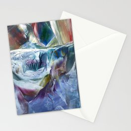 New World forming Stationery Cards