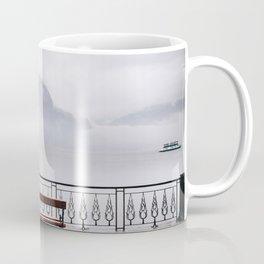 Bellagio, Italy Coffee Mug