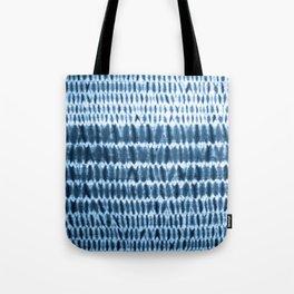INDIGO N1 Tote Bag