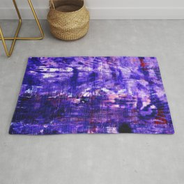Purple Sunset Rug