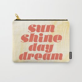 sunshine daydream Carry-All Pouch