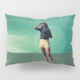 Loved the way You once looked upon Tomorrow Pillow Sham