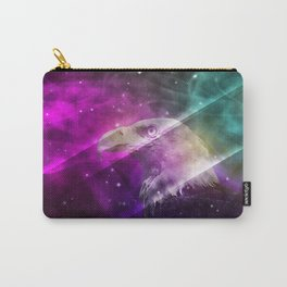 They chose to fly Carry-All Pouch