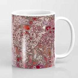 No! Coffee Mug