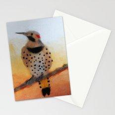 Eastern Fliker Stationery Cards
