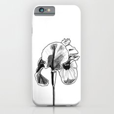 Desert Iris iPhone 6s Slim Case