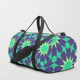 Cosy Moroccan 2 Duffle Bag