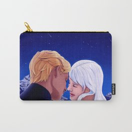 I love it when you quote me - Nikolai Lantsov Carry-All Pouch