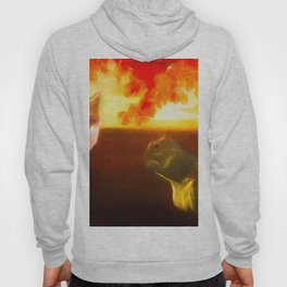 Animal Friends Hoody