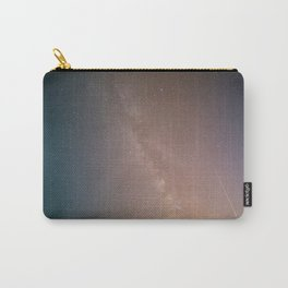 Night sky full of stars Carry-All Pouch