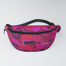 folded complexity Fanny Pack