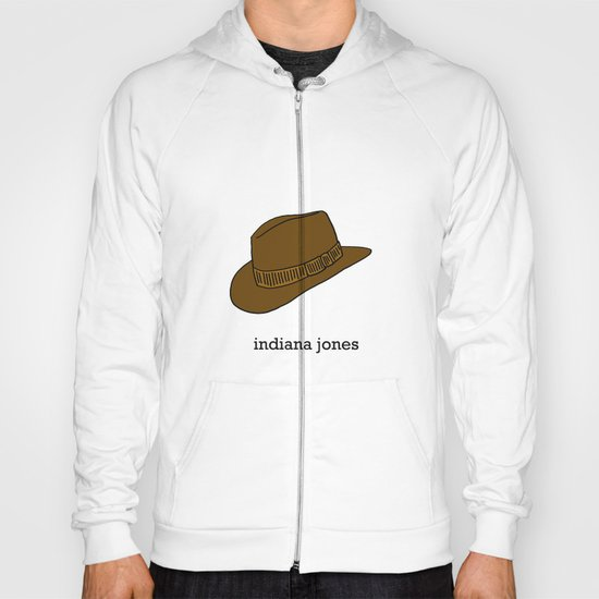 Indiana Jones Hoody