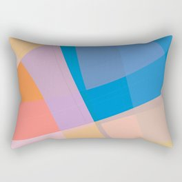 Pattern 2016 016 Rectangular Pillow