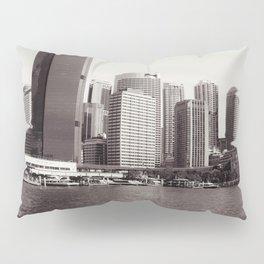 Circular Quay Sydney Pillow Sham