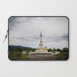Thailand tempel Khao lak Laptop Sleeve