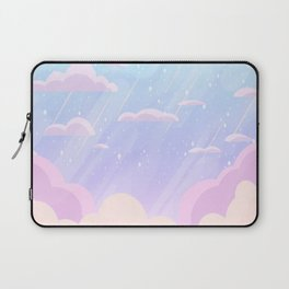 Pastel Heaven Laptop Sleeve