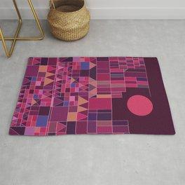 Paul Klee Inspired #2 Rug