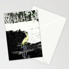 Yellow Fellow Stationery Cards