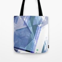 sport Tote Bags featuring Sport. by Amelia Temple