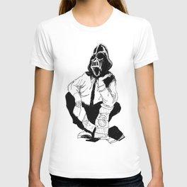 Darksided Economy  T-shirt