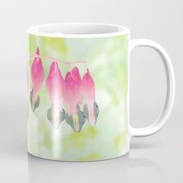 Bleeding Hearts Coffee Mug