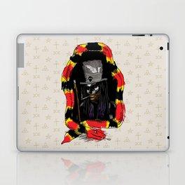 papa samedi Laptop & iPad Skin