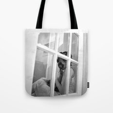 The Common Basis of a Western Nation Tote Bag