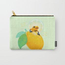 Golden poison lemon sherbet 1 Carry-All Pouch