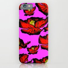 Rouge Floris Slim Case iPhone 6s
