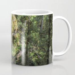 Pinard Falls Coffee Mug