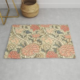 "William Morris ""Cray"" 1. Rug"