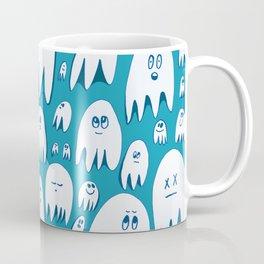 Ghosties Coffee Mug
