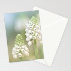 Dreamy Grape Hyacinth.... Stationery Cards