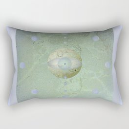 visionary Rectangular Pillow