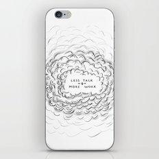 IRONIC iPhone & iPod Skin