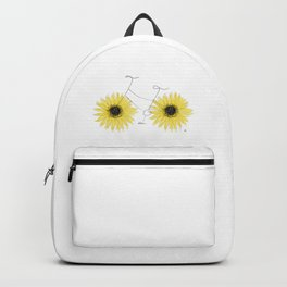 Sunflowers on the Go Backpack