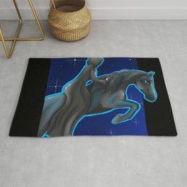 The Reaper Rug
