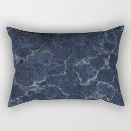 Stone Texture Surface 21 Rectangular Pillow
