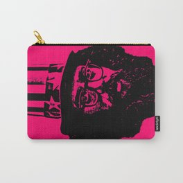Outlaws of Literature (Allen Ginsberg) Carry-All Pouch