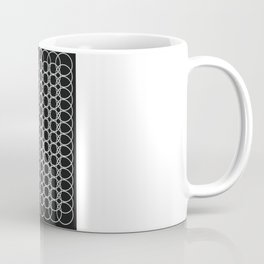Eloos B&W 2 Coffee Mug