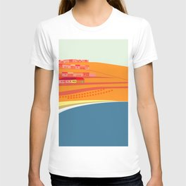 Rosarito Seashore T-shirt